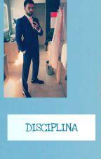Disciplina. 《ZIAM》  by evxkaf