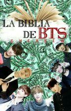 La Biblia De BTS by ShiakiW