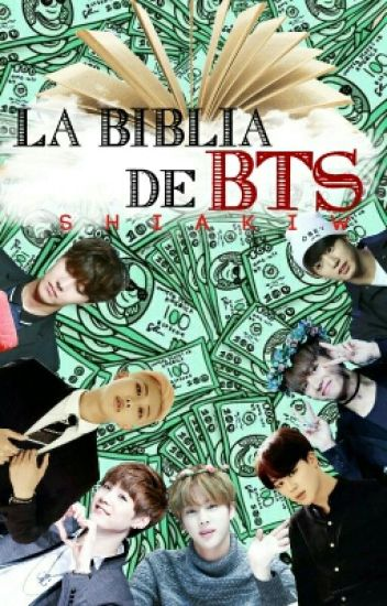 La Biblia De BTS