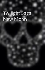 Twilight Saga: New Moon by isabella_1508