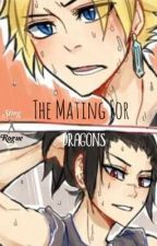 The mating for Dragons, Sting X Rogue by WriterNumberTwo