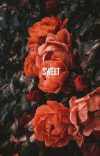 sweet ; blaise zabini by brokenstatue