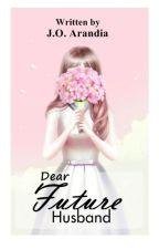Dear Future Husband by Yhanna_Princess