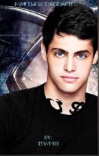 Facts About/Matthew Daddario/(Alec Lightwood) by IsWm89