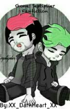 Gone: Septiplier Fanfiction by XX_Darkheart_XX
