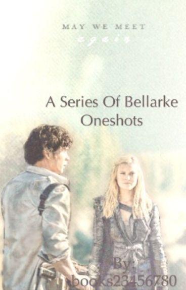 A series of bellarke oneshots