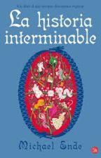 La Historia Interminable by RollerSkatingAny14