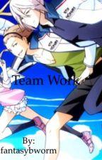 Team Work (Prince of Stride Fanfic) by fantasybworm