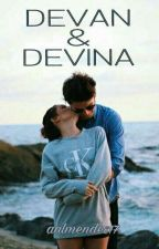 Devan dan Devina by alyaghinaf_