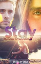 Stay (Jared Leto) by whoismonn