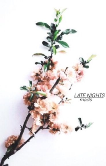 late nights ☏ justin bieber