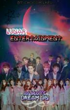 LuNAR Entertainment (PERMANENTLY CLOSED) by Chocomilkeu