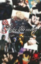 Superfamily  by Andrea_Shadows
