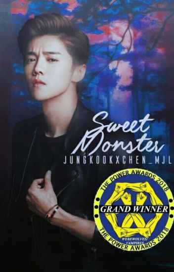 Sweet Monster | Luhan Fanfic