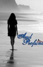 Azul Profundo by D_Deliri0us