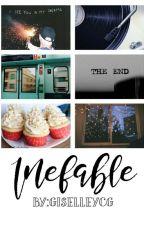 Inefable by GiselleYCG