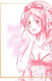 Ask or Dare Philippines (Book 4) by Hetalia-Philippines