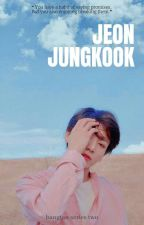 Jeon Jungkook  by Eine_Robles
