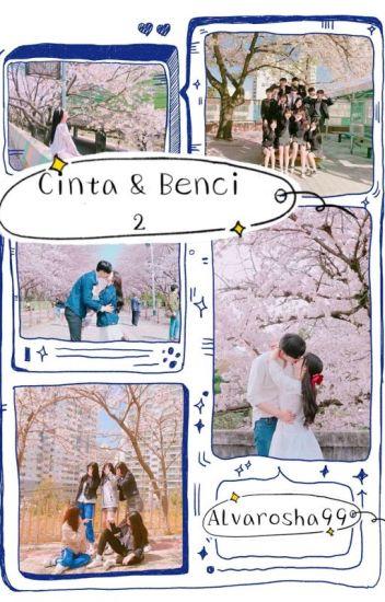 [4] Cinta & Benci 2 (End)
