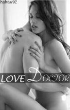 Love Doctor by hehaw92