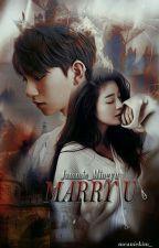 mαrry yσu [조슈아] by Jammie_Mingyu