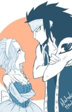 Sei solo un ricordo || Gale/Gajevy by goldah_goldy