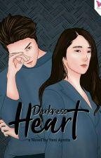 DARKNESS HEART [Taeyong Nct] by kim_kai