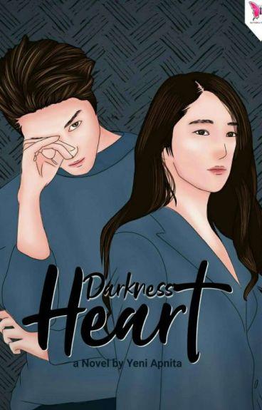 Darkness Heart [Taeyong Nct]