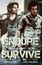 Endure and Survive | Larry Stylinson by dxmnlarriet