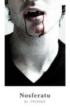 Nosferatu by Twixxxz