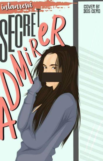 Secret Admirer ✔️