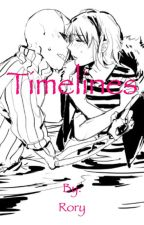 Timelines (Undertale Fanfiction) by rorylory
