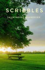 FRAGMENTS by SaumyadeepMukherjee