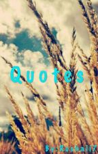 Quotes by Rushali7