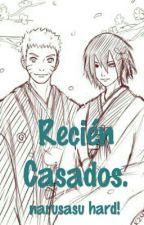 Recién Casados. by AkiraHytomiRivera