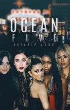 Ocean Five (Fifth Harmony) by valerie_luna