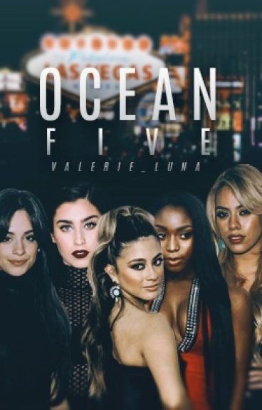 Ocean Five (Fifth Harmony)