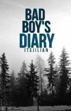 Bad Boy's Diary  by itsjilian
