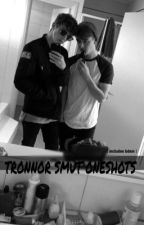 Tronnor smut oneshots by gemma_fr