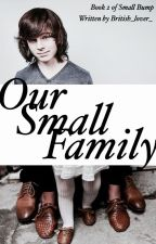 Our Small Family (Chandler Riggs fanfic) by british_lover_