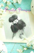 Papatya Prenses by RabiaDYN