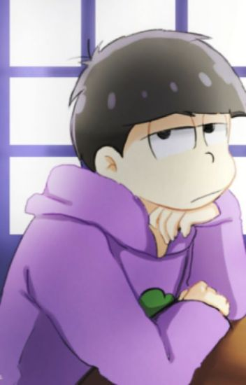 Ichimatsu x Abused!Reader - You're Not Trash