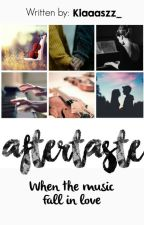 Aftertaste by gurlch