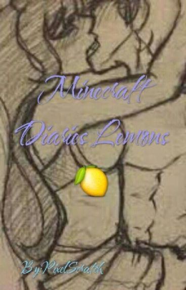Minecraft Diaries Lemons