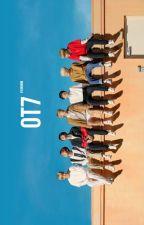 OT7 | BTS by -prkjimin
