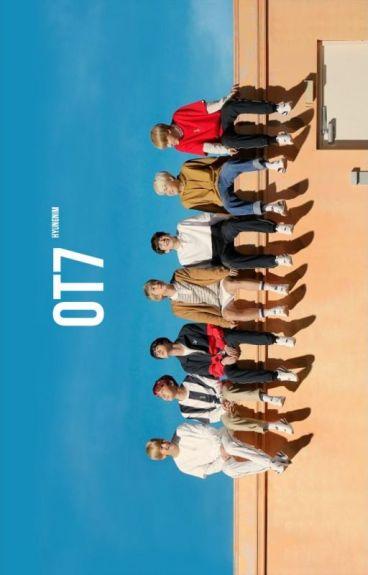 OT7 | BTS