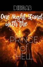 One Night Stand With The Prince of Hell by diegab