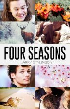 Four Seasons - l.s by liamwhale