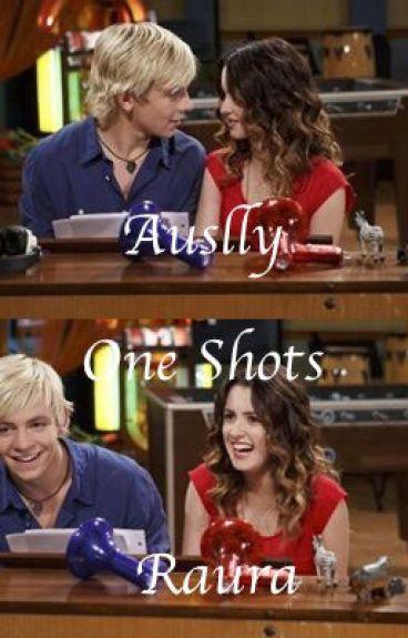 Auslly/Raura One Shots