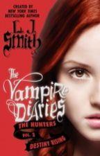 Скачать дневники вампира спасение невысказанное